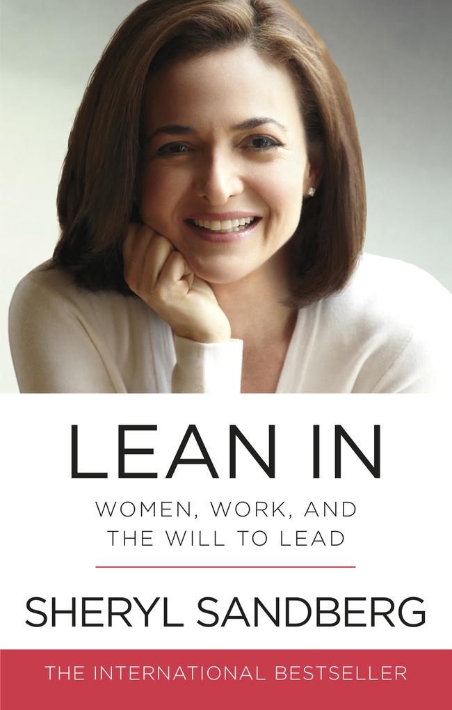 Lean In als eBook von Sheryl Sandberg