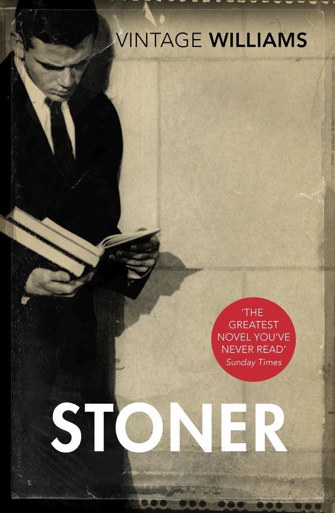 Stoner als eBook von John Williams