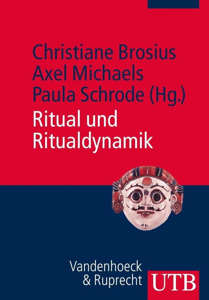 Ritual und Ritualdynamik als Buch von