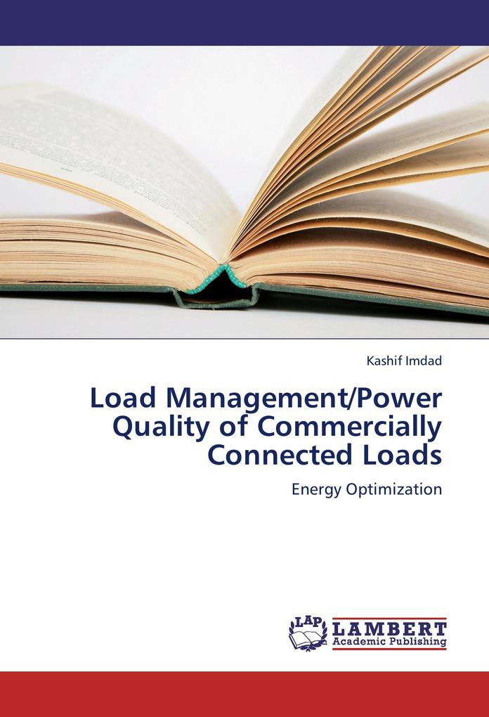 Load Management/Power Quality of Commercially C...
