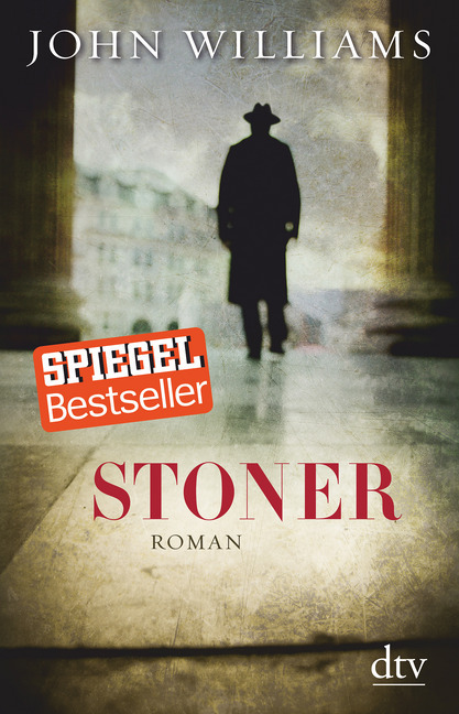 Stoner als Buch von John Williams
