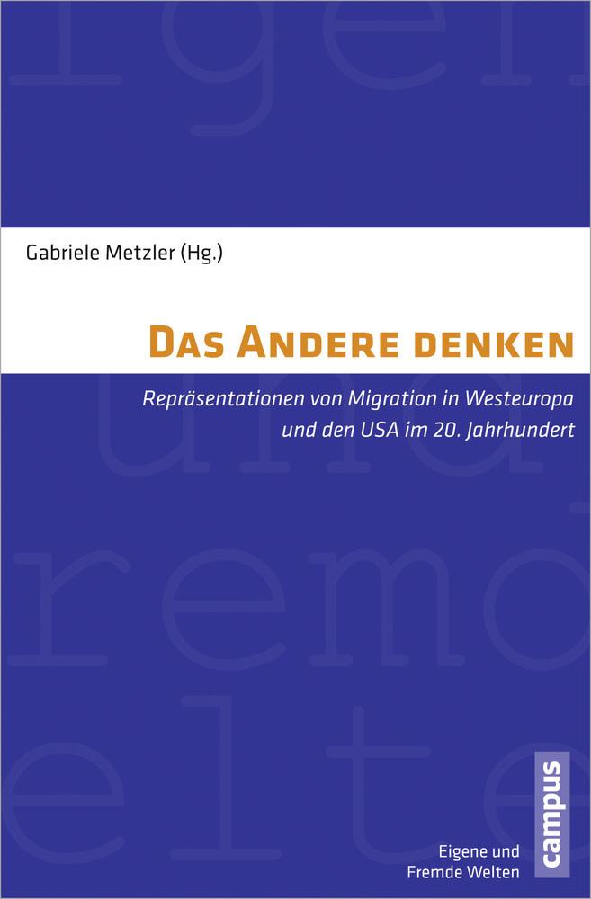 Das Andere denken als Buch von Sebastian Berg, Johanna Drescher, Inke Du Bois, Sebastian Klöß, Maren Möhring