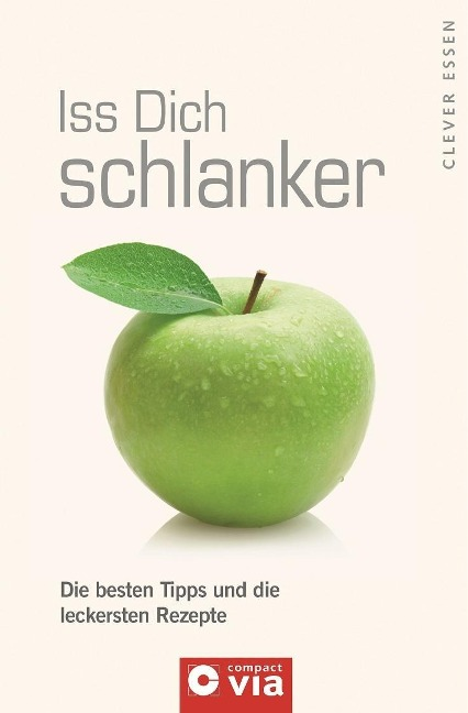 Iss Dich schlanker (Clever essen) als Taschenbuch von Natalie Lambertz