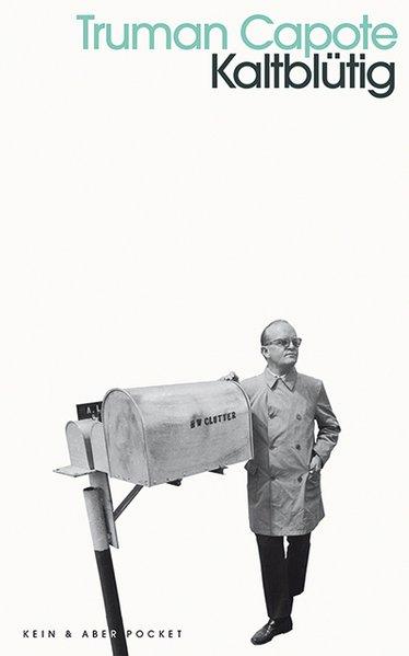 Kaltblütig als Taschenbuch von Truman Capote