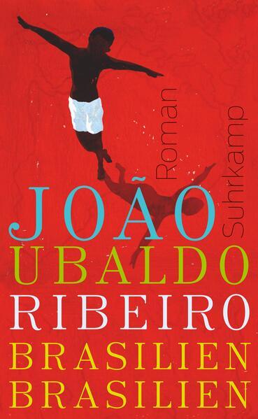 Brasilien, Brasilien als Taschenbuch von João Ubaldo Ribeiro
