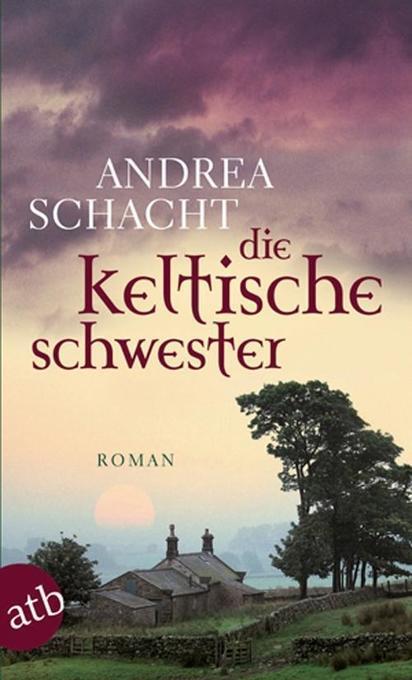 Die keltische Schwester als Taschenbuch von Andrea Schacht