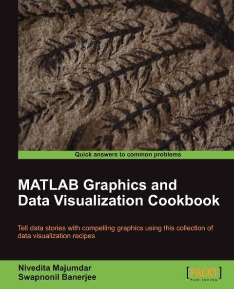 MATLAB Graphics and Data Visualization Cookbook...