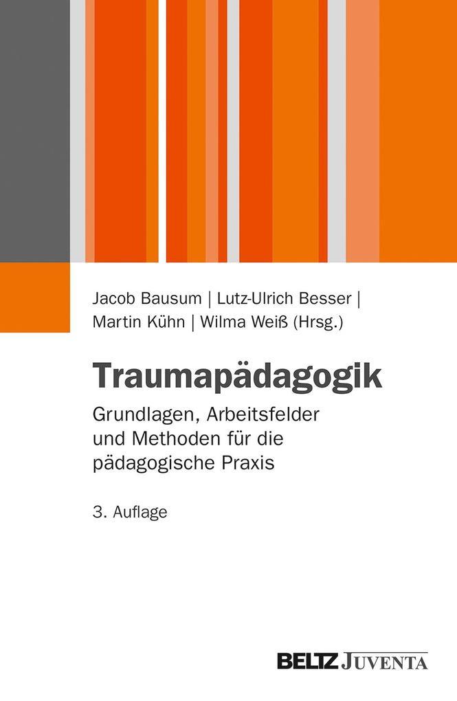 Traumapädagogik als Buch von