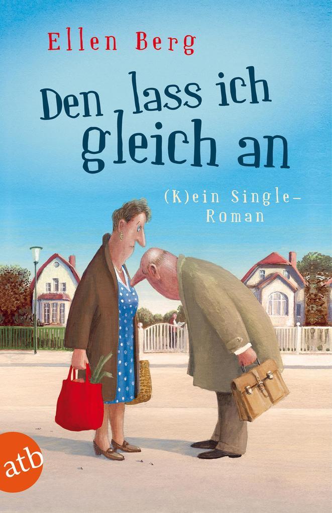 Den lass ich gleich an als eBook von Ellen Berg