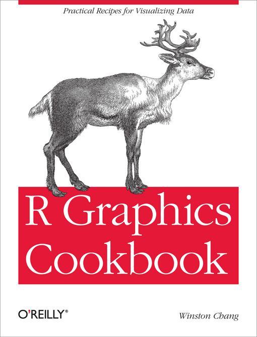 R Graphics Cookbook als eBook von Winston Chang