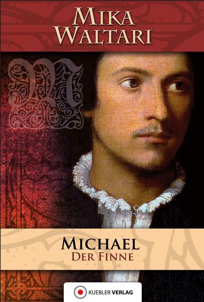 Michael der Finne als Buch von Mika Waltari