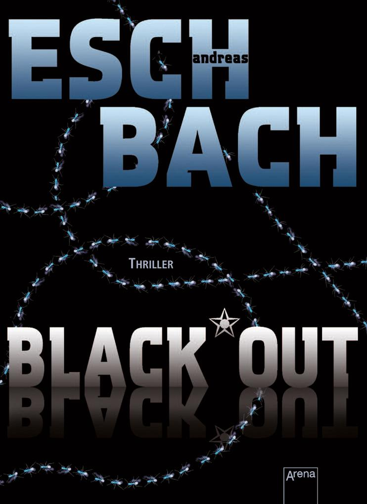 Black*Out als eBook von Andreas Eschbach