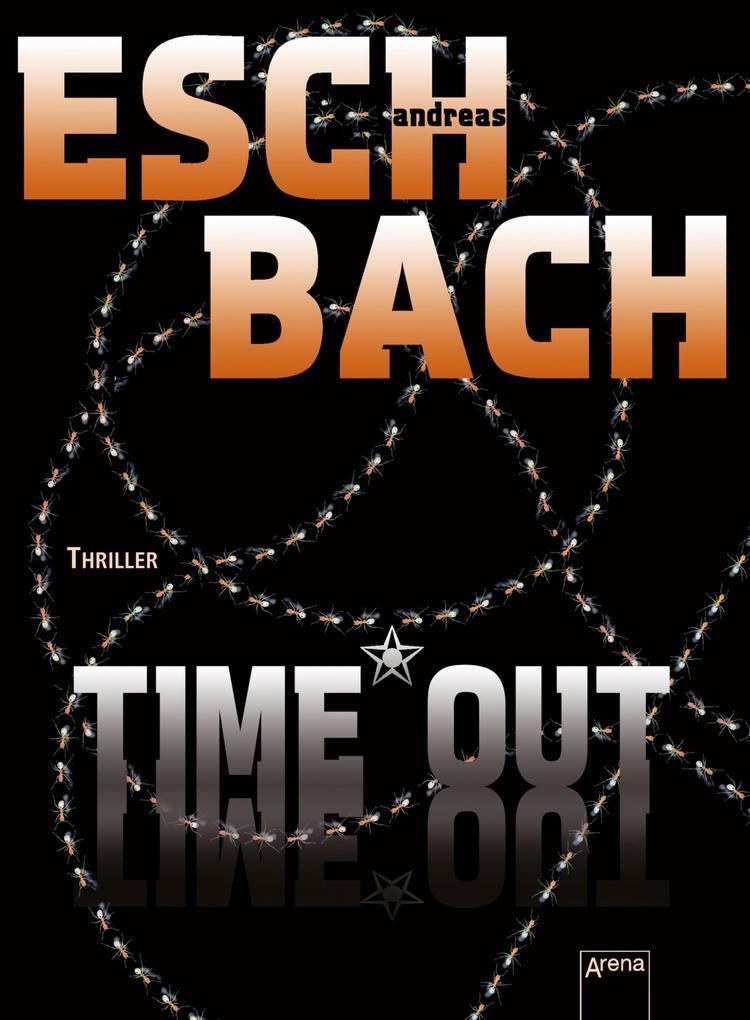Time*Out als eBook von Andreas Eschbach