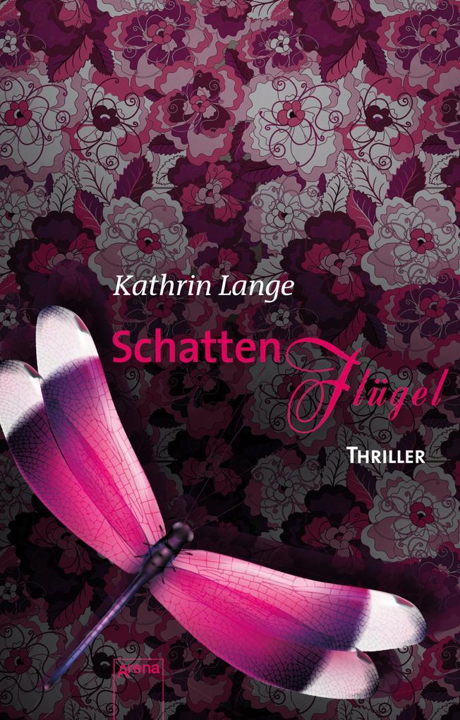 Schattenflügel als eBook von Kathrin Lange