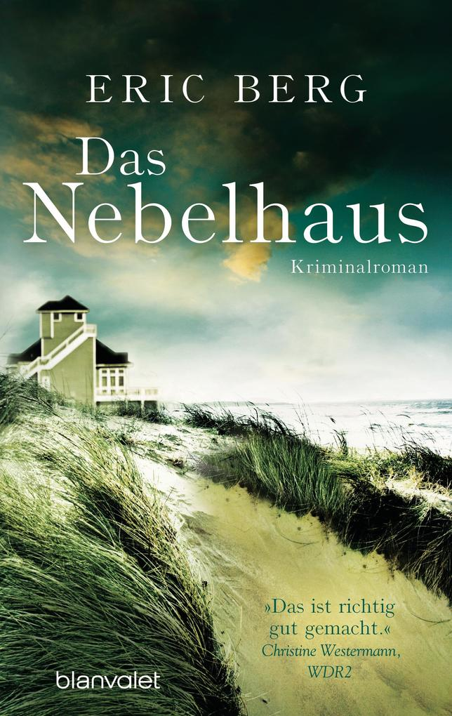 Das Nebelhaus als eBook von Eric Berg