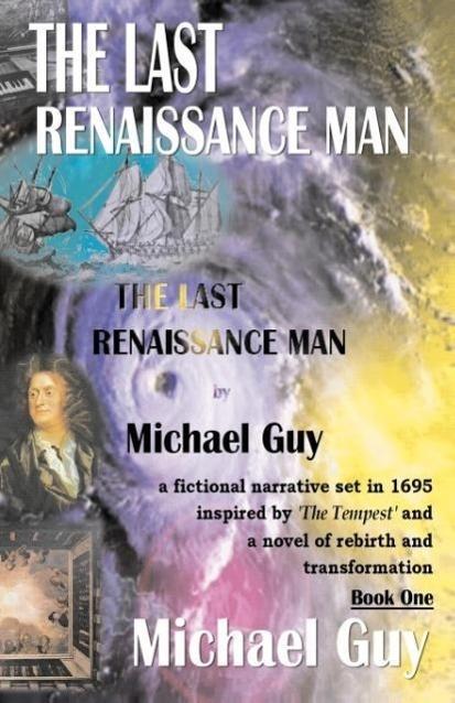 The Last Renaissance Man als Taschenbuch von Mi...