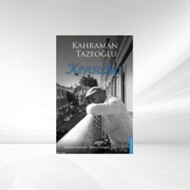 Kiyisizlar als Taschenbuch von Kahraman Tazeoglu