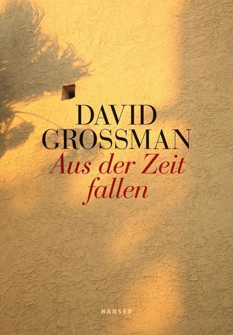 Aus der Zeit fallen als Buch von David Grossman