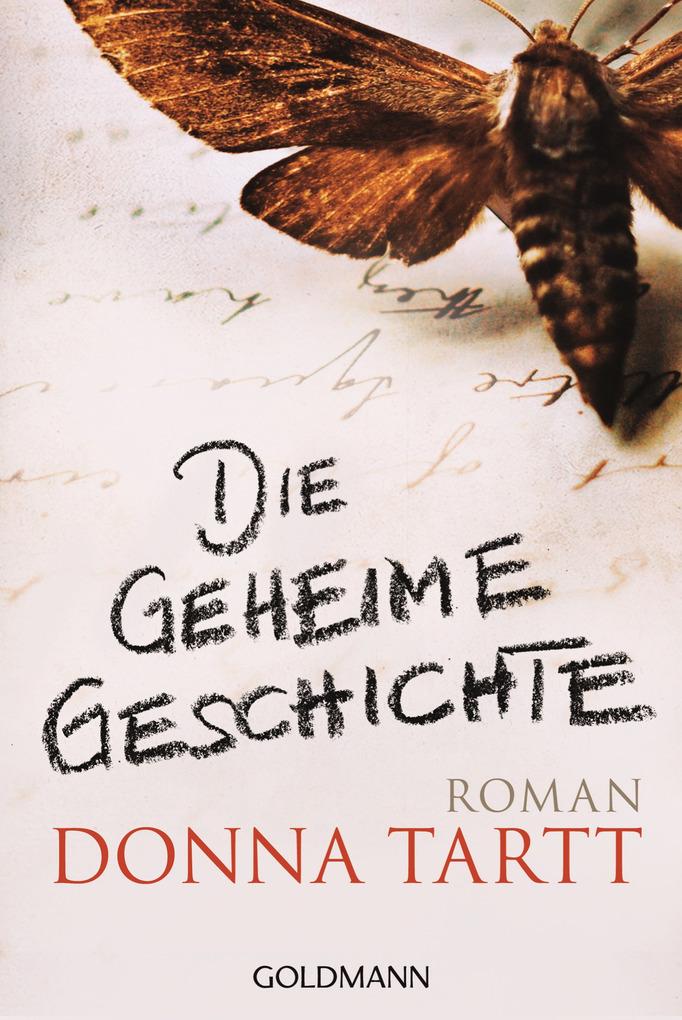 Die geheime Geschichte als eBook von Donna Tartt