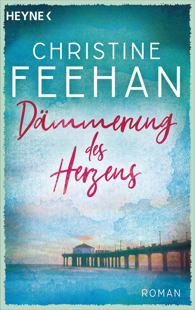 Dämmerung des Herzens als eBook von Christine Feehan