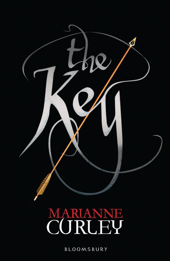 The Key als eBook von Marianne Curley