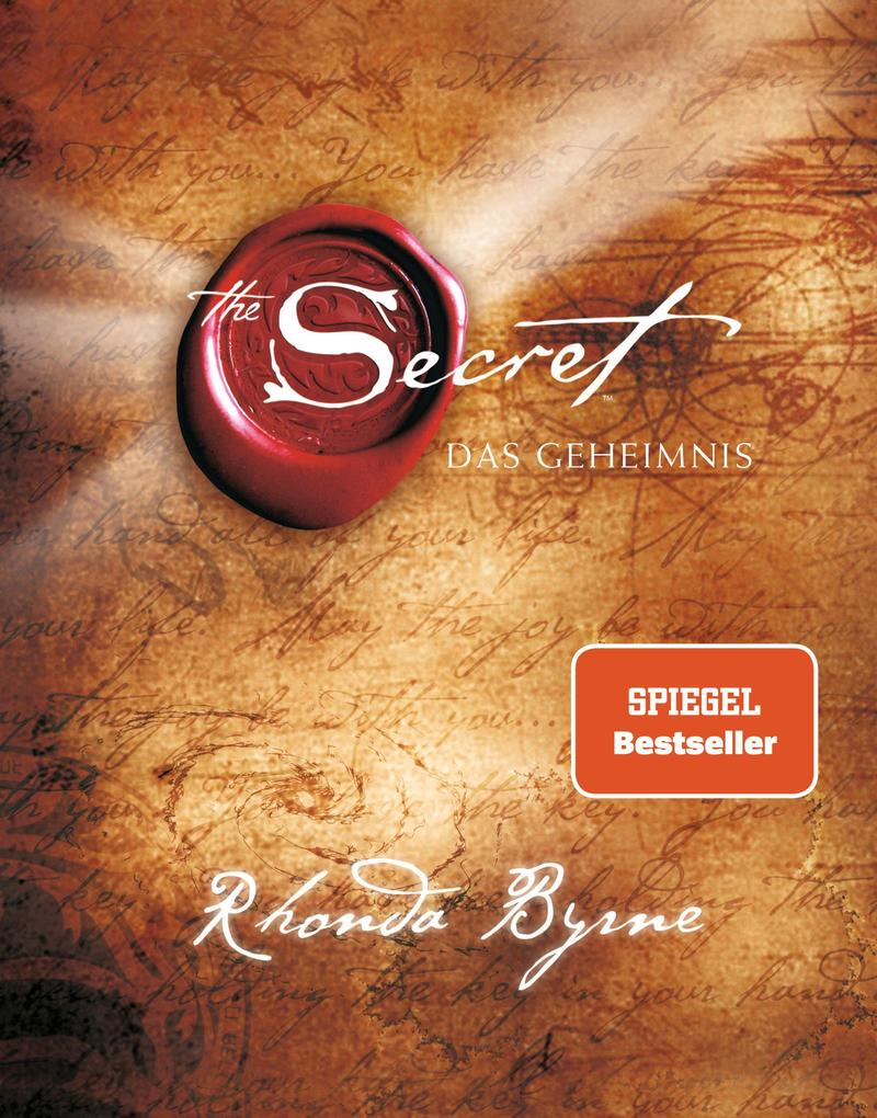 The Secret - Das Geheimnis als eBook von Rhonda Byrne