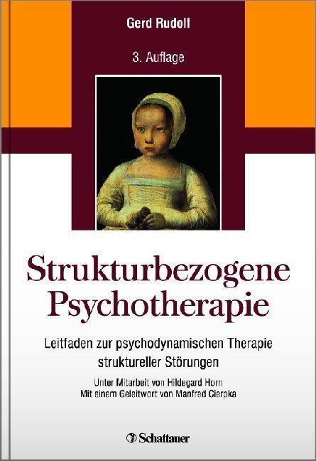 Strukturbezogene Psychotherapie als eBook von Gerd Rudolf