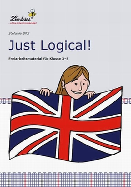 Just logical! (PR) als Buch von Stefanie Bildl
