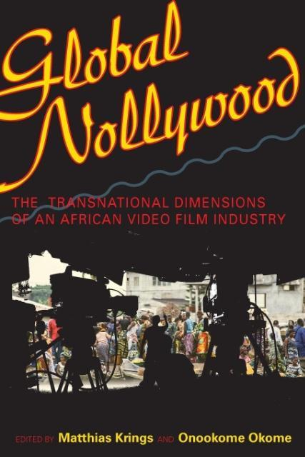 Global Nollywood als Taschenbuch von