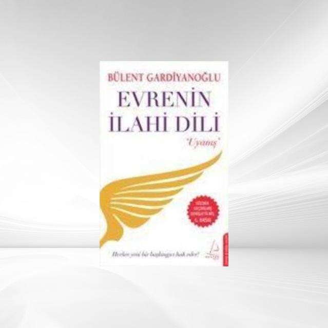 Evrenin Ilahi Dili als Taschenbuch von Bülent Gardiyanoglu
