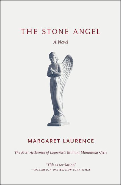The Stone Angel als Taschenbuch von Margaret Laurence