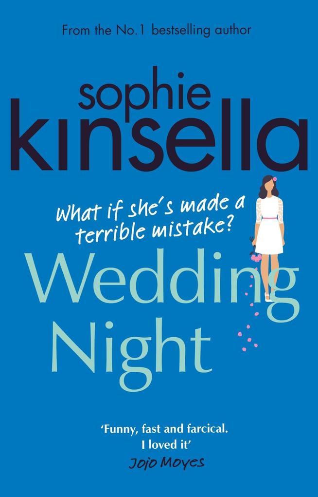 Wedding Night als eBook von Sophie Kinsella