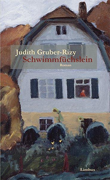 Schwimmfüchslein als Buch von Judith Gruber-Rizy