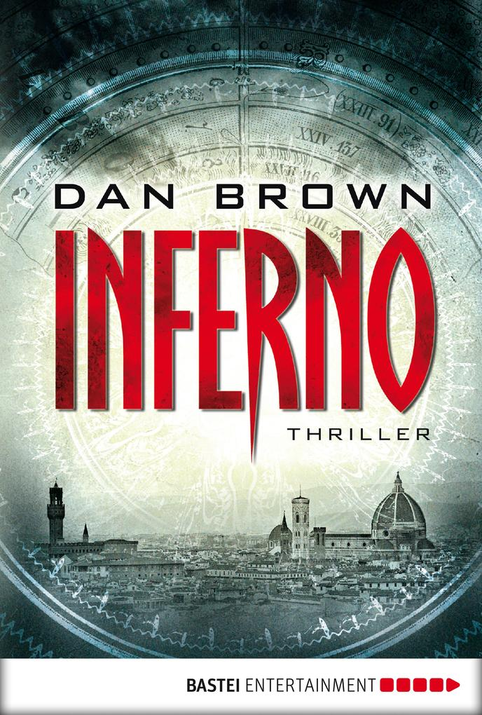 Inferno als eBook von Dan Brown