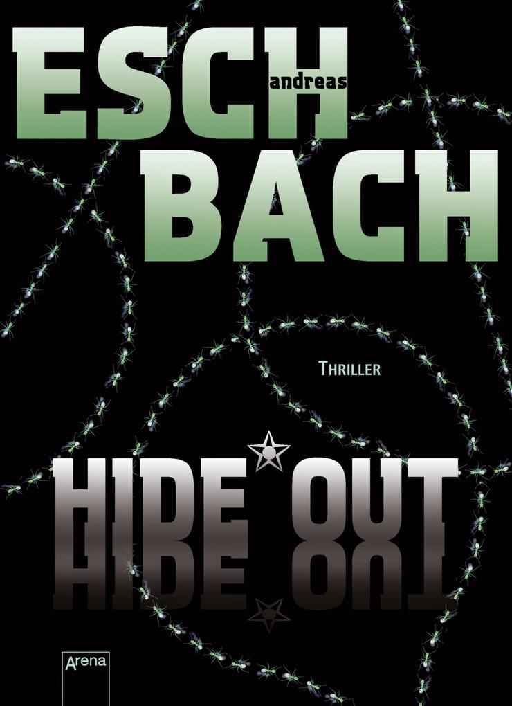 Hide*Out als eBook von Andreas Eschbach