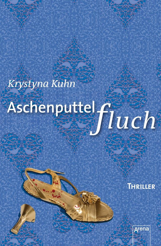 Aschenputtelfluch als eBook von Krystyna Kuhn