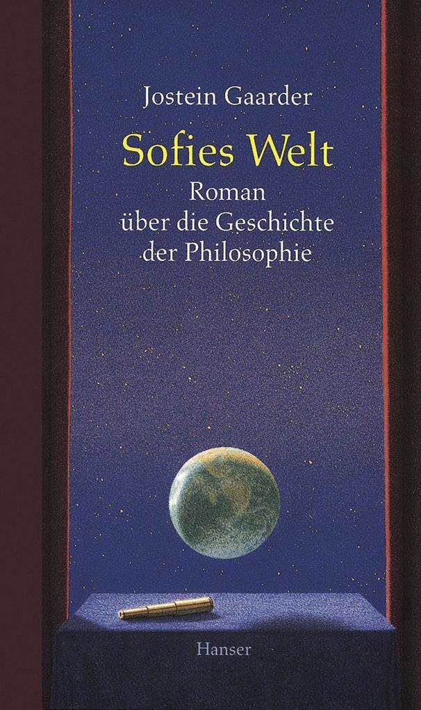 Sofies Welt als eBook von Jostein Gaarder