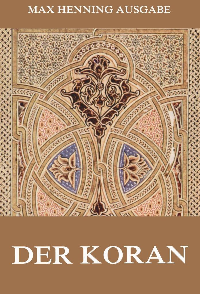 Der Koran als eBook von N.N