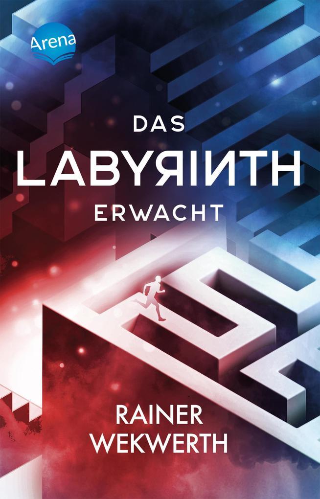 Das Labyrinth erwacht als eBook von Rainer Wekwerth
