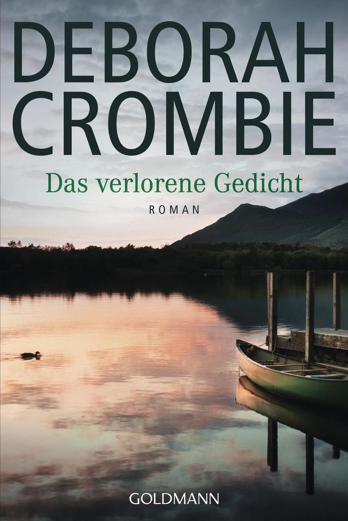 Das verlorene Gedicht als eBook von Deborah Crombie