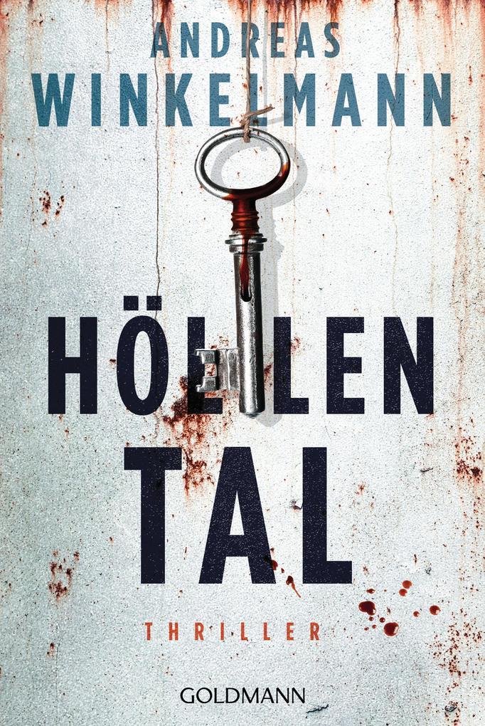 Höllental als eBook von Andreas Winkelmann