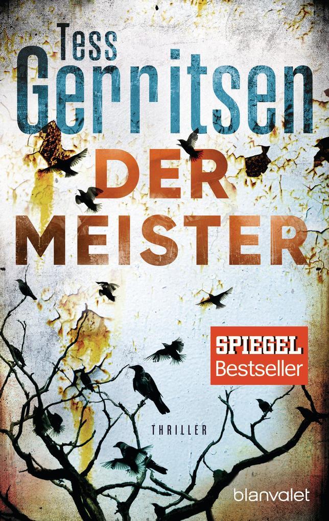 Der Meister als eBook von Tess Gerritsen