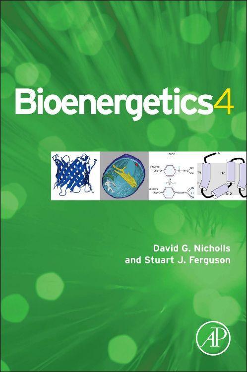 Bioenergetics als Buch von David G. Nicholls, Stuart J. Ferguson