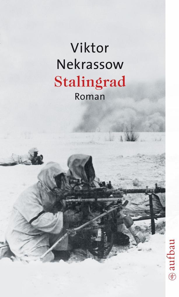Stalingrad als eBook von Viktor Nekrassow
