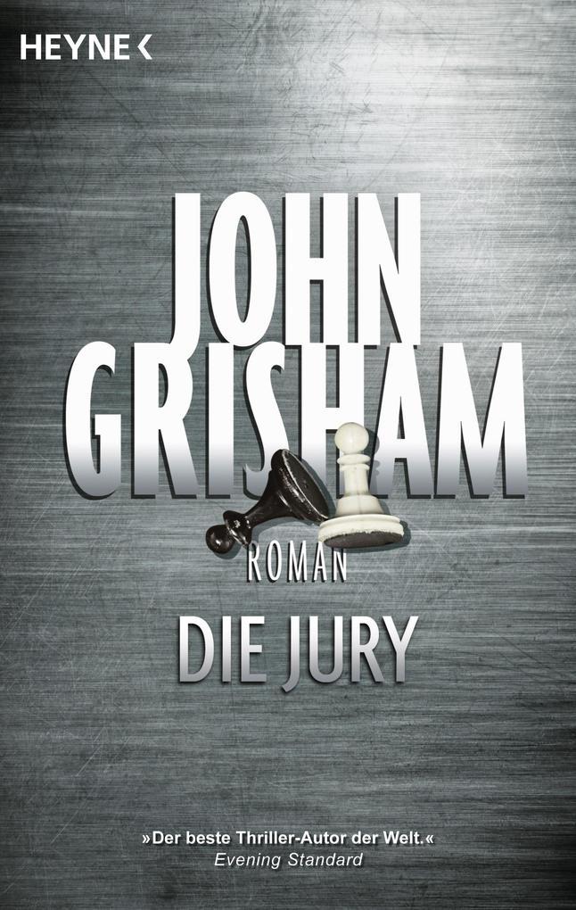 Die Jury als eBook von John Grisham