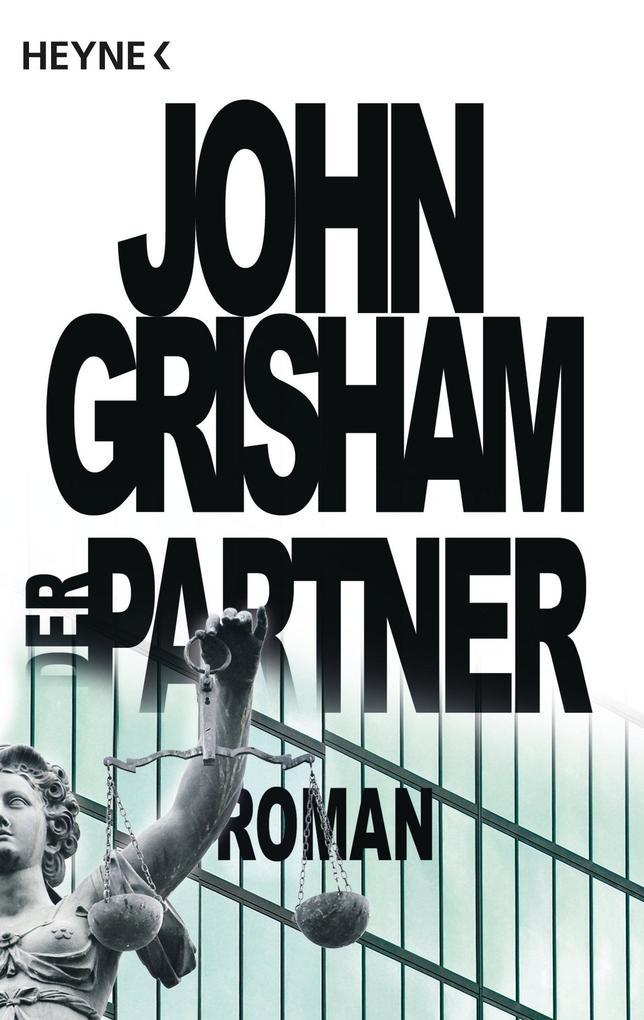Der Partner als eBook von John Grisham