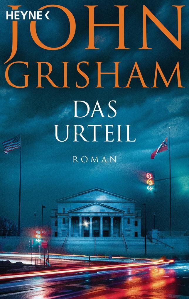Das Urteil als eBook von John Grisham