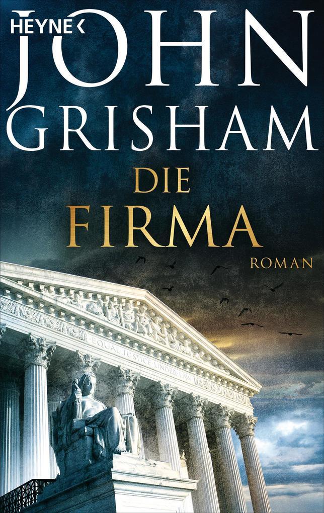 Die Firma als eBook von John Grisham