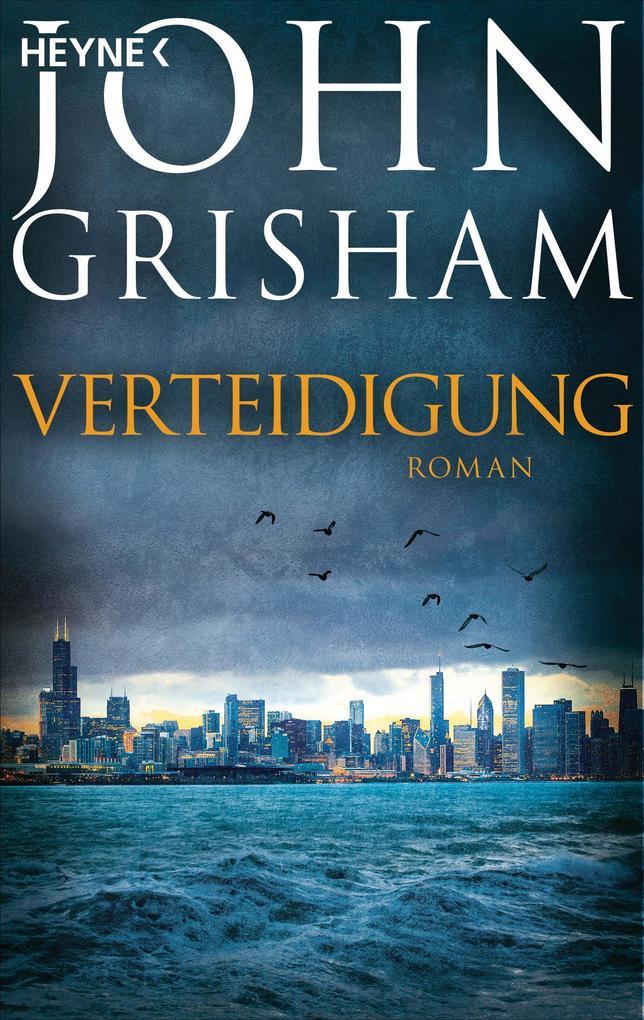 Verteidigung als eBook von John Grisham