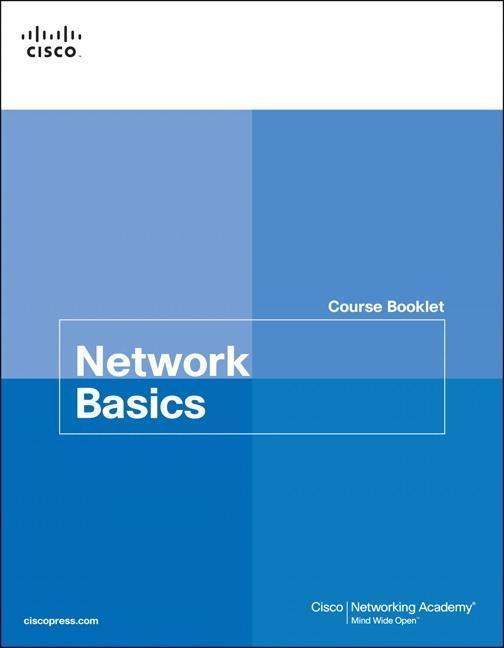 Network Basics Course Booklet als Taschenbuch von